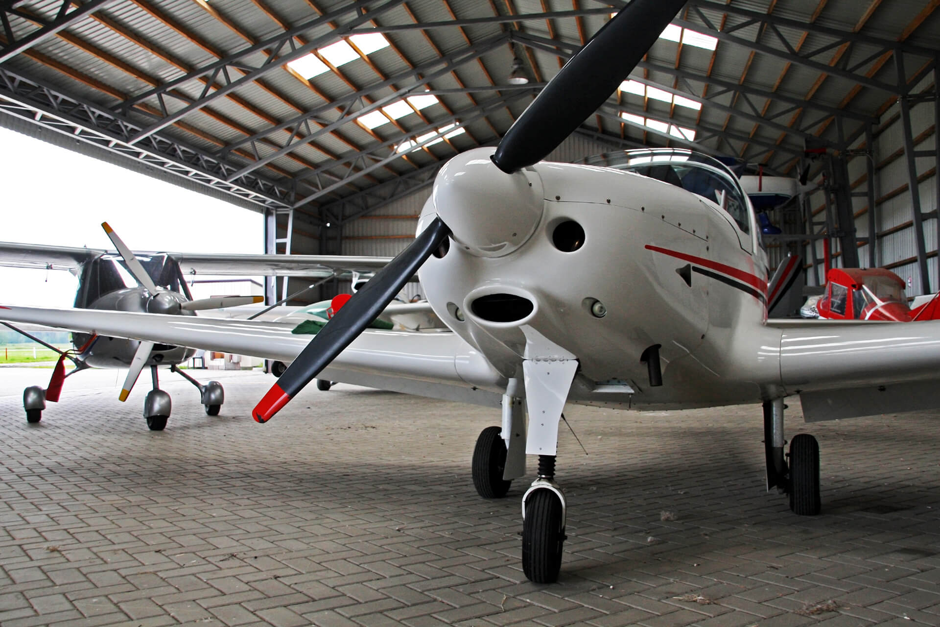 All American Aviation Services